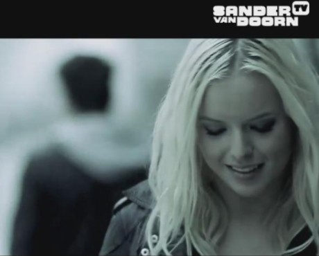 Sander van Doorn feat. Carol Lee - Love Is Darkness