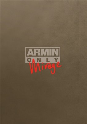 ARMIN ONLY MIRAGE 2010 (World Tour)