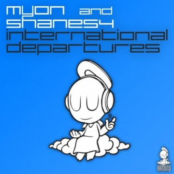 Myon AND Shane 54 - International Departures