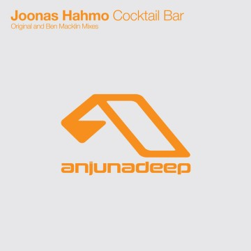 Joonas Hahmo - Cocktail Bar (2008)