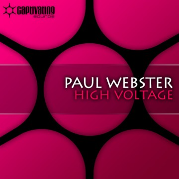 Paul Webster - High Voltage