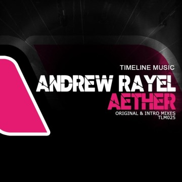 Andrew Rayel - Aether