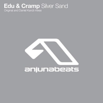 Edu and Cramp - Silver Sand