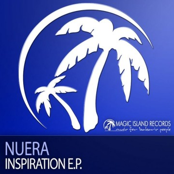 Nuera - Inspiration EP