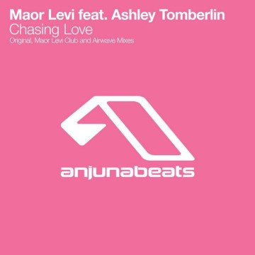 Maor Levi Feat Ashley Tomberlin - Chasing Love (Incl Airwave Remix)