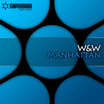 W&W - Manhattan