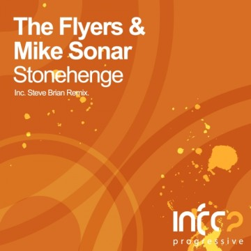 The Flyers & Mike Sonar - Stonehenge