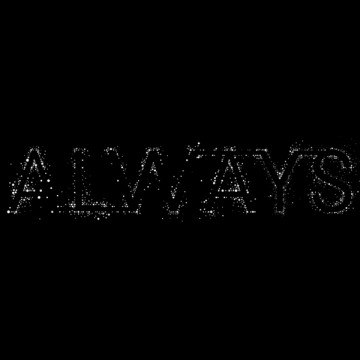 BT Feat Rob Dickinson - Always