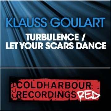 Klauss Goulart - Turbulence / Let Your Scars Dance