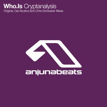 Who.is - Cryptanalysis