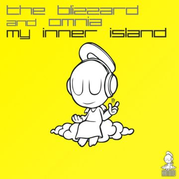 The Blizzard & Omnia - My Inner Island (Incl.Yuri Kane Remix)