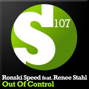 Ronski Speed Feat Renee Stahl - Out Of Control