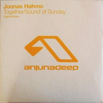 Joonas Hahmo - Together / Sound Of Sunday