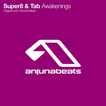 Super8 & Tab - Awakenings