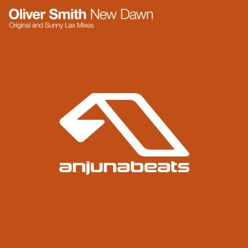 Oliver Smith - New Dawn
