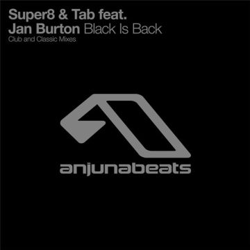 Super8 & Tab - Black Is Back