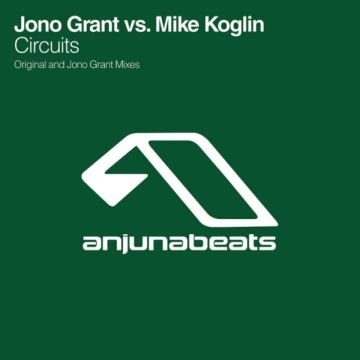 Jono Grant vs. Mike Koglin - Circuits