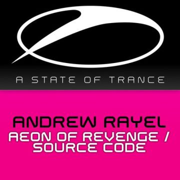 Andrew Rayel - Aeon Of Revenge/Source Code