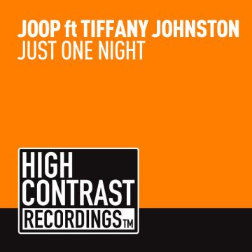 Joop Feat. Tiffany Johnston - Just One Night