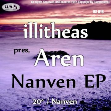 Illitheas pres. Aren - Nanven EP