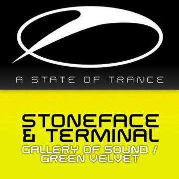 Stoneface & Terminal - Gallery Of Sound / Green Velve