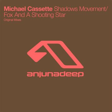 Michael Cassette - Shadows Movement / Fox and a Shooting Star