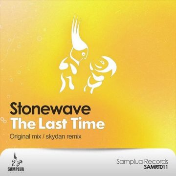 Stonewave - The Last Time