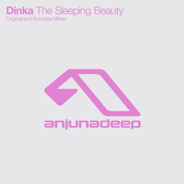 Dinka - The Sleeping Beauty
