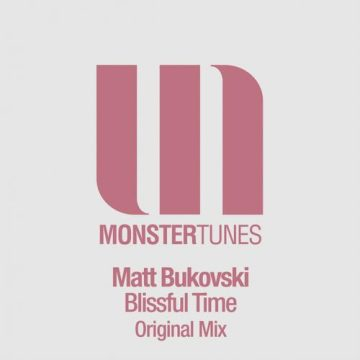 Matt Bukovski - Blissful Time