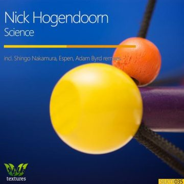 Nick Hogendoorn - Science (Incl. Shingo Nakamura Remix)