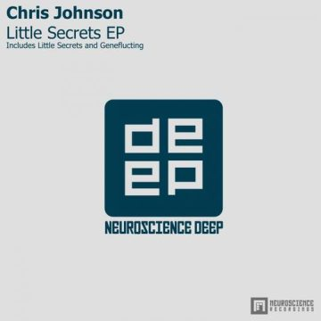 Chris Johnson - Little Secrets EP