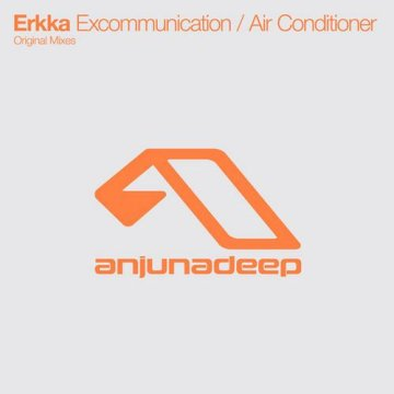 Erkka – Excommunication / Air Conditioner