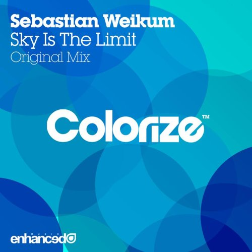 Sebastian Weikum - Sky Is The Limit
