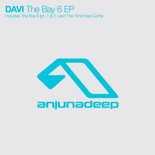 DAVI – The Bay 6 EP