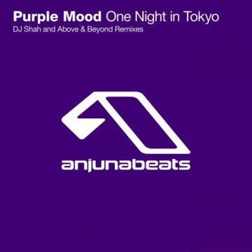 Purple Mood - One Night In Tokyo