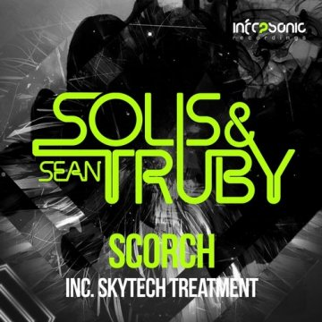 Solis & Sean Truby - Scorch