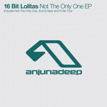 16 Bit Lolitas - Not The Only One