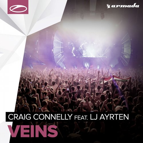 Craig Connelly & Lj Ayrten - Veins