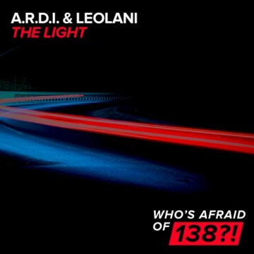A.r.d.i. & Leolani - The Light