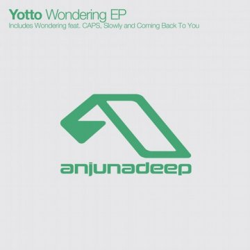 Yotto - Wondering