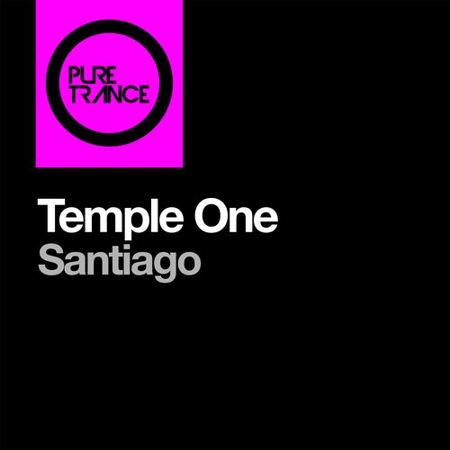 Temple One - Santiago