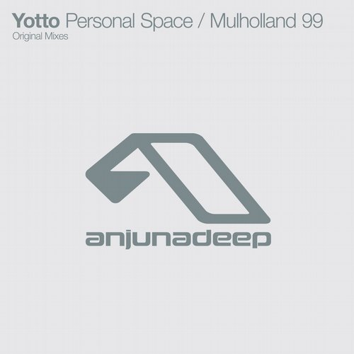 Yotto - Personal Space / Mulholland 99