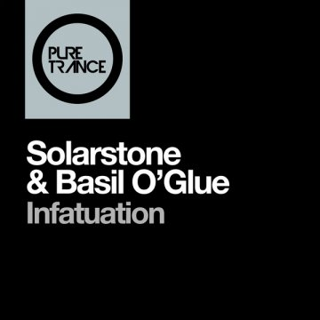 Solarstone & Basil O'glue - Infatuation