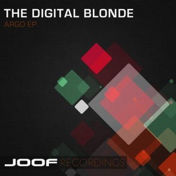 The Digital Blonde - Argo