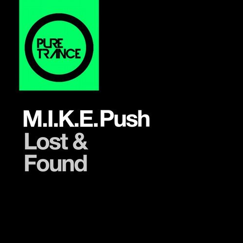 M.i.k.e. Push - Lost & Found