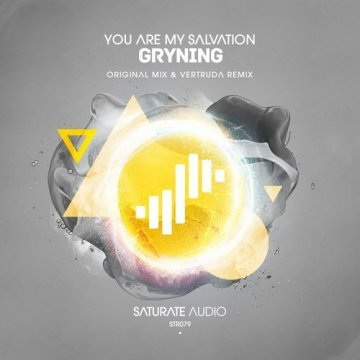 You Are My Salvation - Gryning
