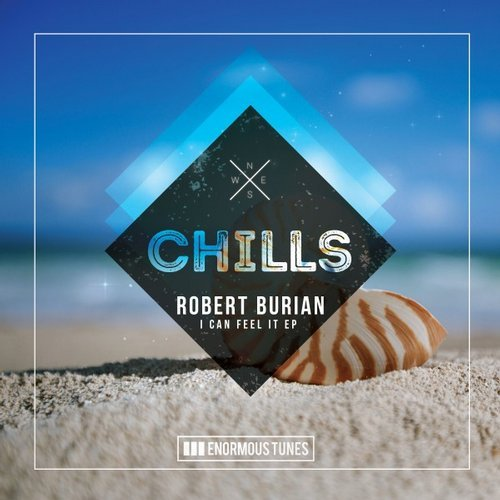 Robert Burian - I Can Feel It / Free