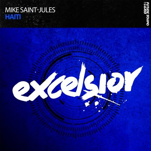 Mike Saint-Jules - Haiti