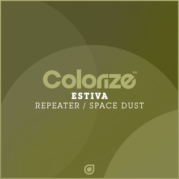 Estiva - Repeater / Space Dust
