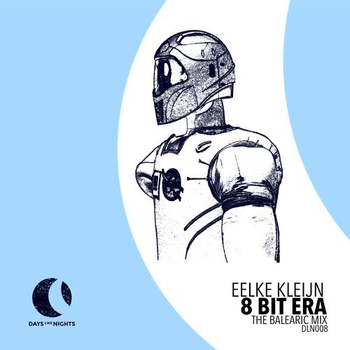 Eelke Kleijn - 8 Bit Era The (Balearic Mix)